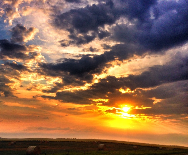 Sunrise Saskatchewan