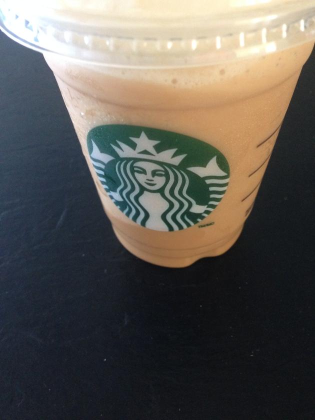 Starbucks Gift