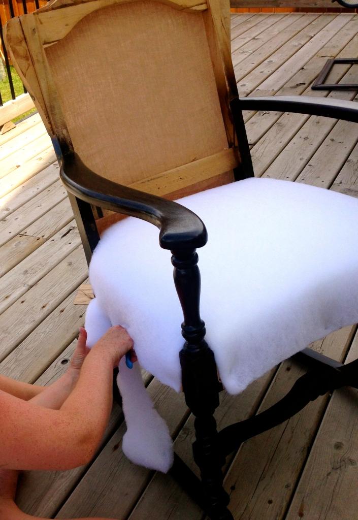 Chair Refurb