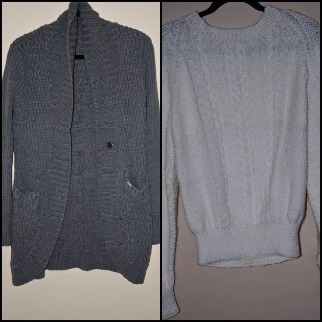 Fall Capsule Wardrobes Tops 2
