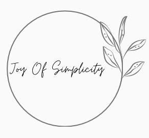 Joy of Simplicity